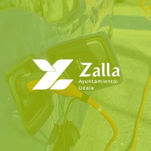 Zallako Udala